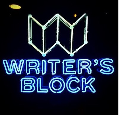 Indie Spotlight:  The Writer's Block Book Shop Launches in Las Vegas NV