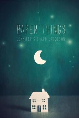 Paper Things (a giveaway)