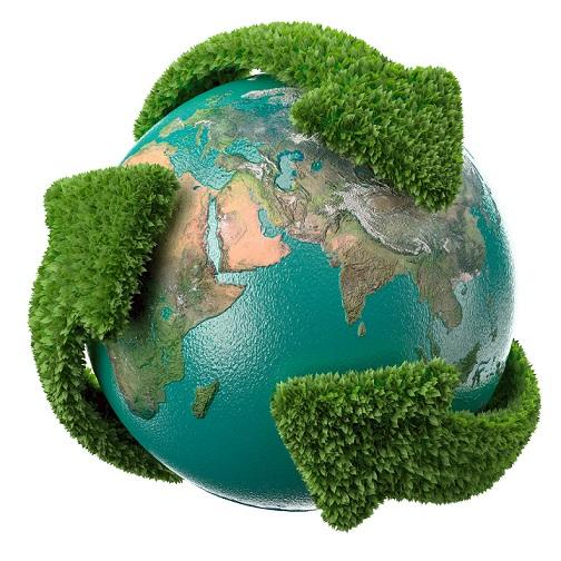 The Original Earth Day