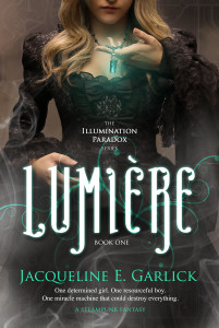 Lumiere-Jacqueline Garlick