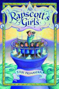 MsRapscott'sGirls