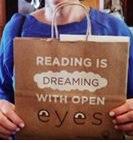 Octavia book bag #2