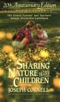 sharing nature