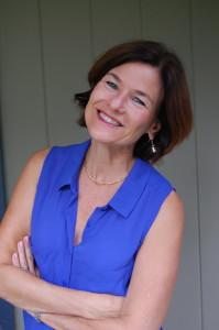 Carol Weston, author of Ava and Taco Cat