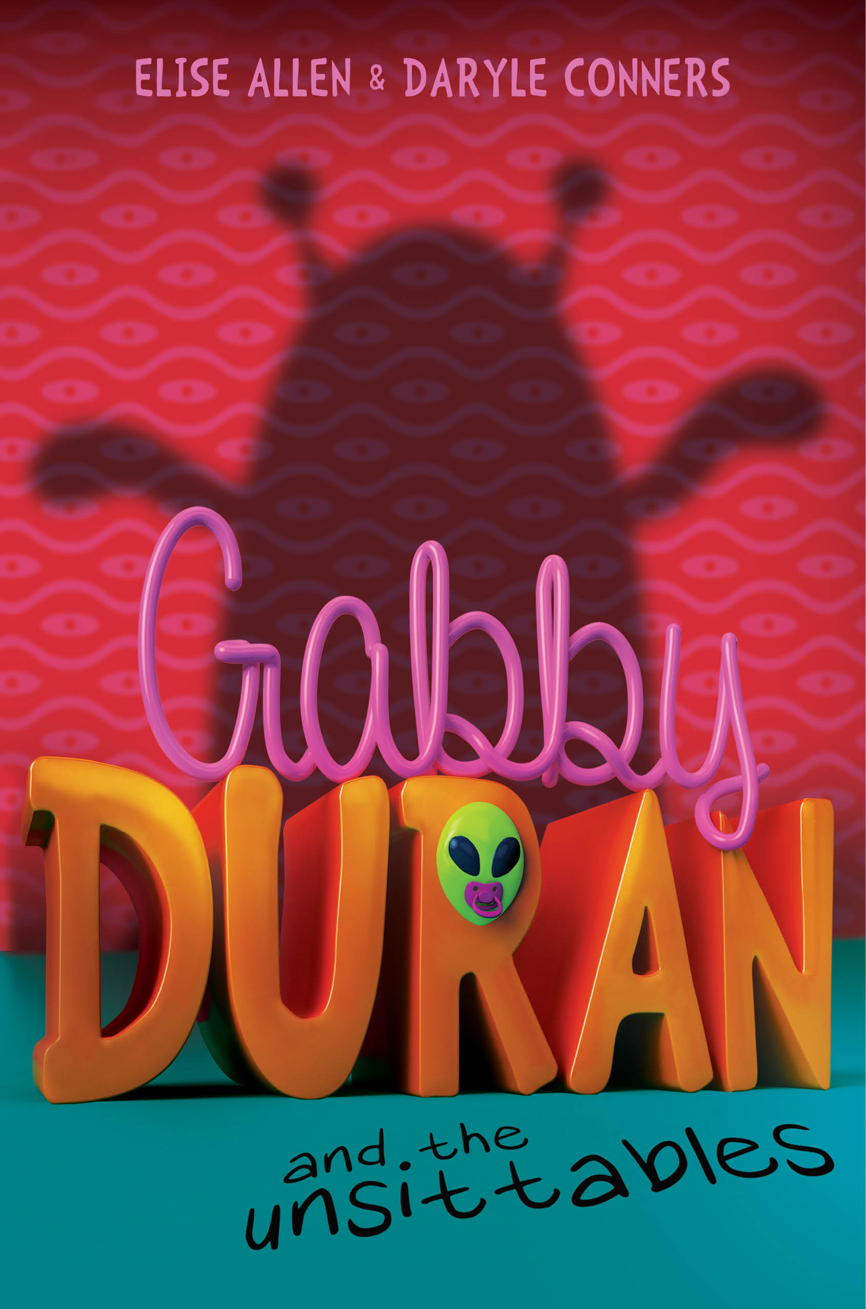 Gabby Duran Giveaway!