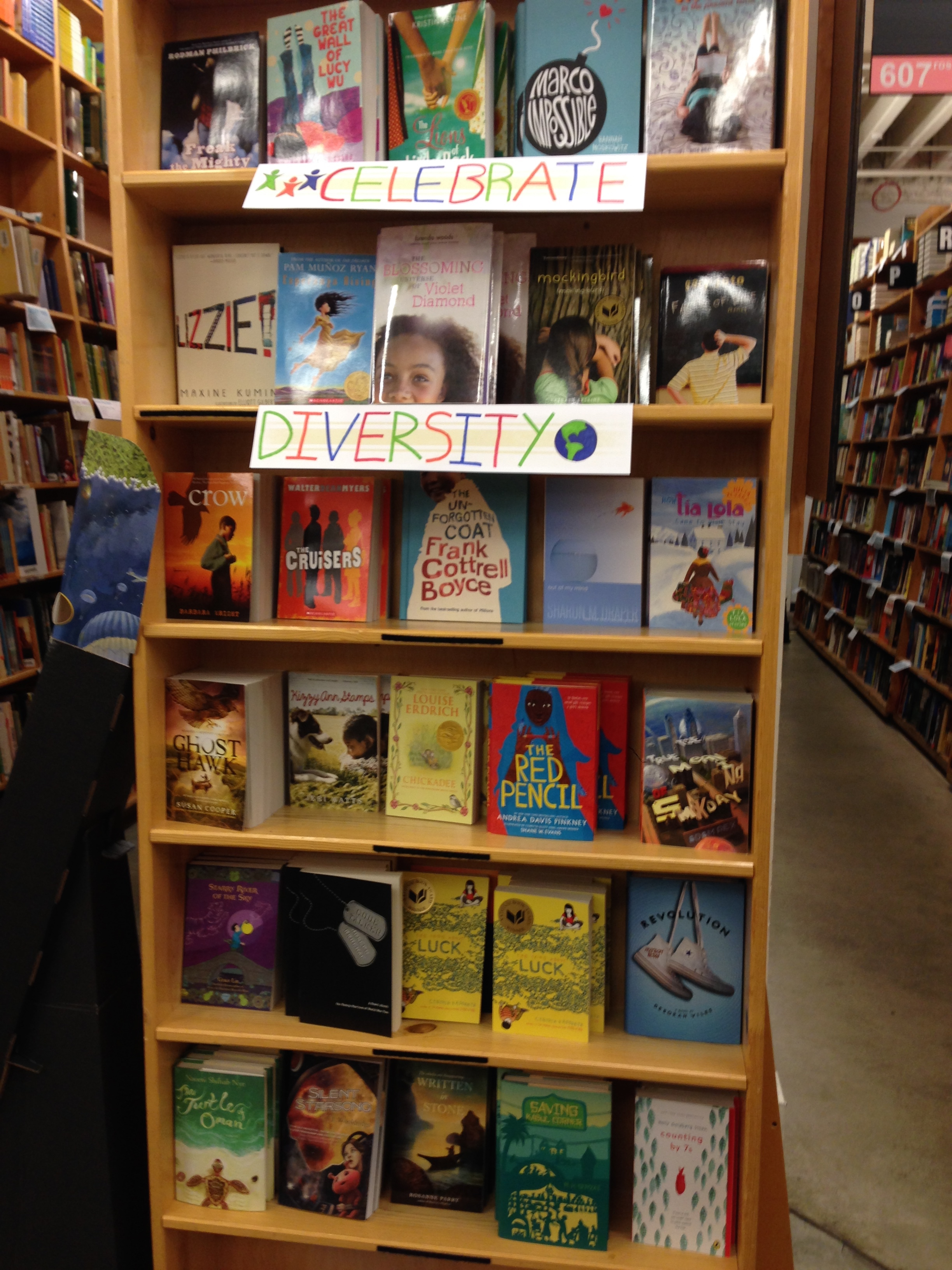 Lessons from Becoming a Bookseller