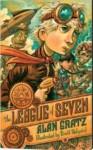 square books league of seven