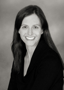 Jessica Lawson- Author Photo- Black and White (web)