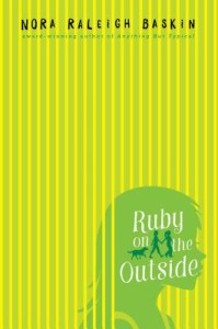 ruby on the outside