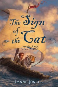 sign of the cat