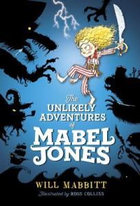 unlikely adventures mabel jones