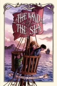 wand and sea