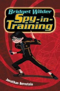 Bridget Wilder: Spy-in-Training