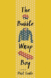 bubble wrap boy