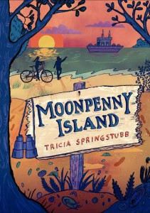 moonpenny cover
