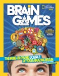 BRAIN GAMES winner!!