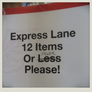 express-lane-12-items-or-less-fewer