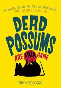 DeadPossumsAreFairGame
