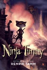 NinjaTimmy