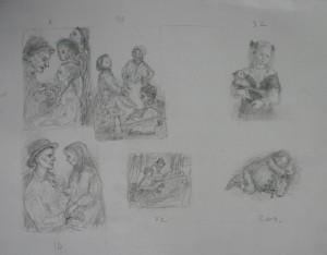 ThumbnailSketches