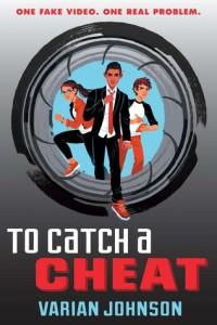 catch a cheat