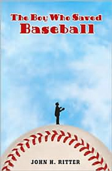 boy saved baseball
