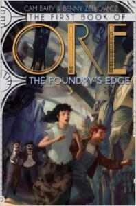 books of ore 1