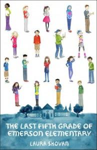 last fifth grade cover