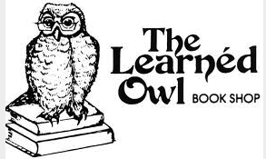 Indie Spotlight: Learned Owl Book Shop, Hudson OH
