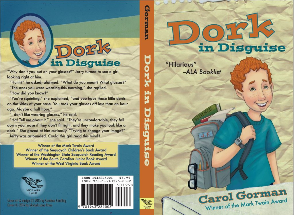 dork cover