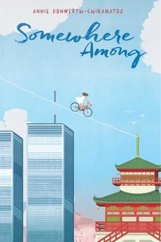 Interview with Annie Donwerth-Chikamatsu + Giveaway