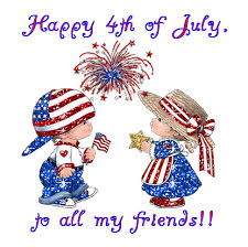 Happy Independence Day!!!