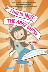 Cover photo Abby Show