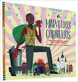pb marvelous cornelius