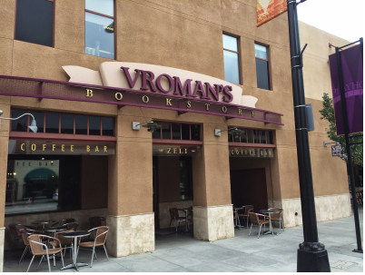 Indie Spotlight: Vroman's Bookstore, Pasadena CA