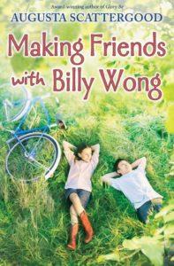 MakingFriendsWithBillyWong