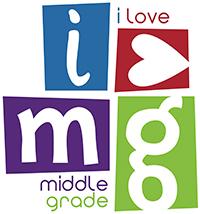 I Love Middle Grade