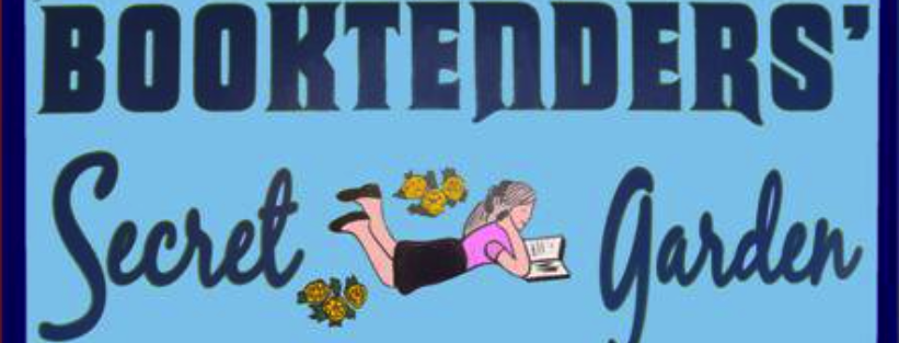 Indie Spotlight: Booktenders' Secret Garden, Doylestown PA