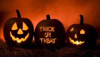 Creepy, Scary and Fun: The top Middle Grade Books for Halloween!