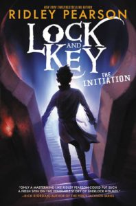 lock-and-key