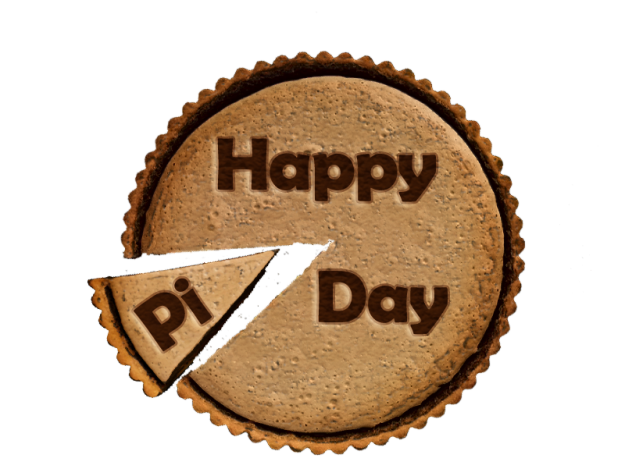 Celebrating National Pi Day with books about PIE!