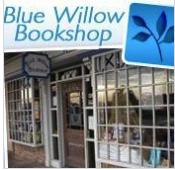 Indie Spotlight:  Blue Willow Bookshop, Houston TX