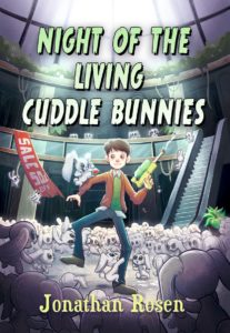 The Winner of Night of the Living Cuddle Bunnies is...