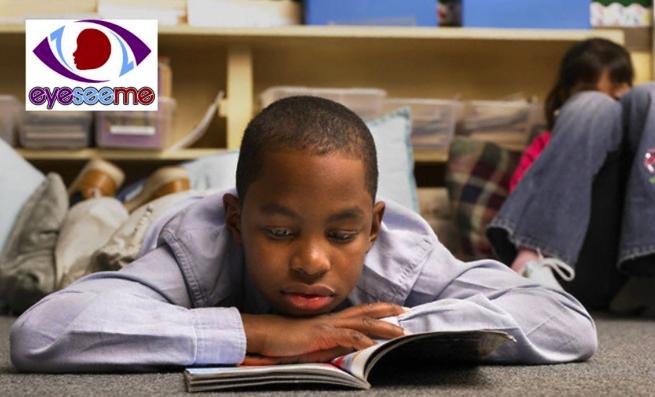 Indie Spotlight: Iseeme African American Children's Bookstore, University City, MO