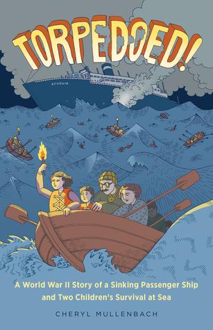 Torpedoed! A Giveaway