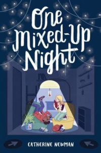 One Mixed-Up Night by Catherine Newman