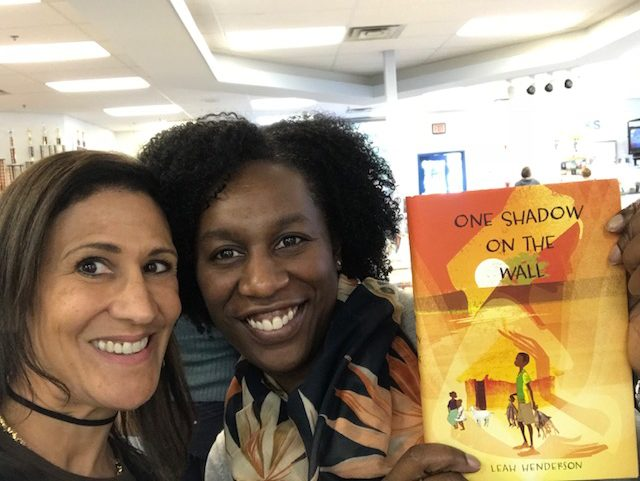 Book Fairs: Forging Connections Between Authors and Readers
