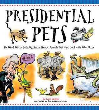 Fun President's Day reads