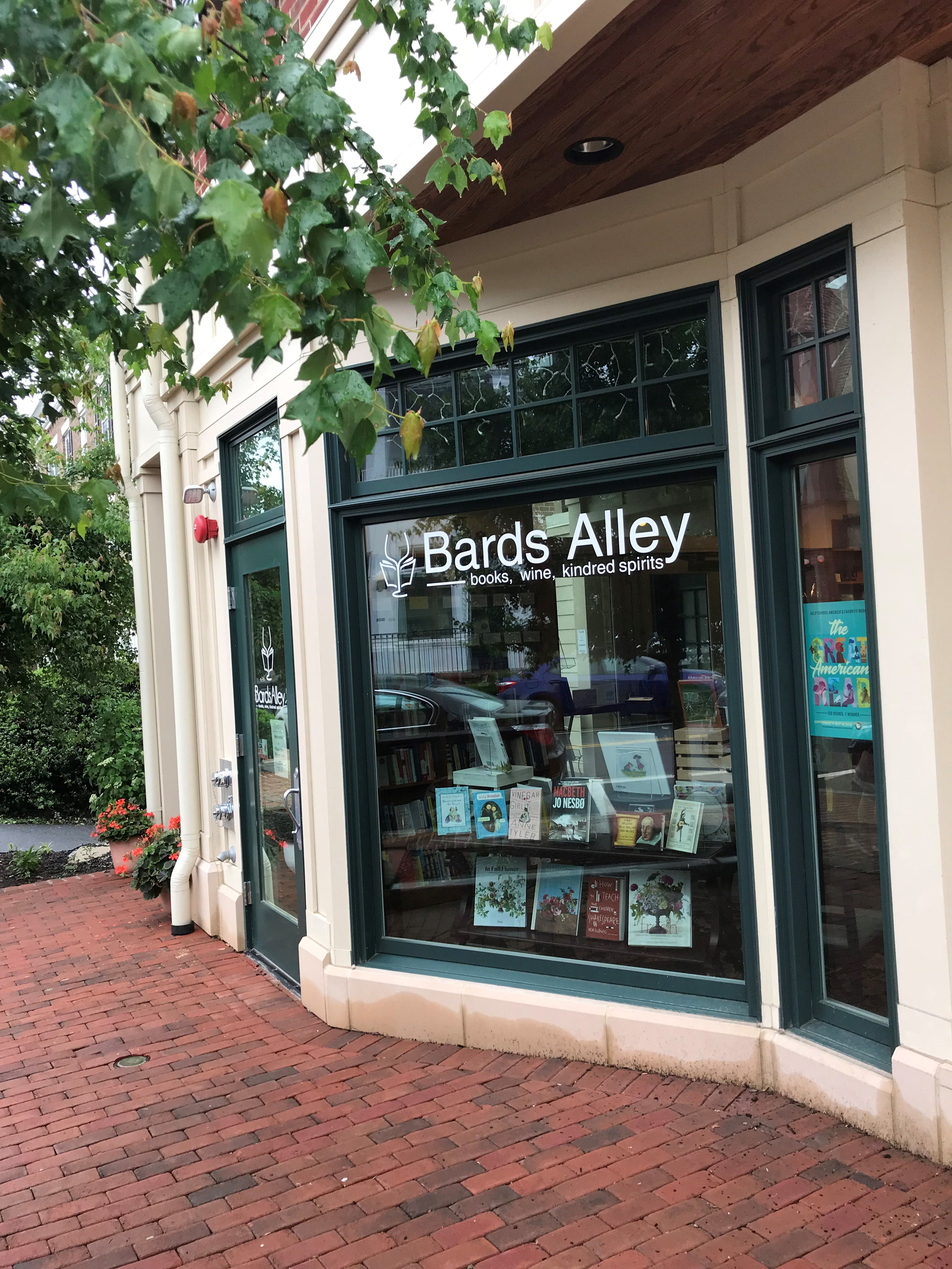 Indie Spotlight: Bards Alley
