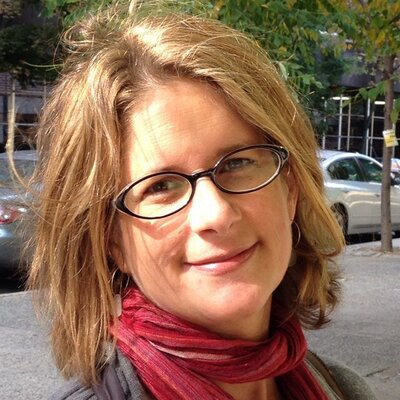 Interview with Jill Davis, Executive Editor from Harper Collins!
